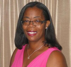 Pastor Tasey Burton