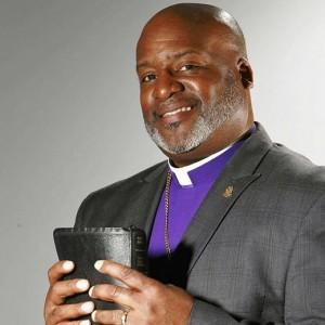 Pastor Frank